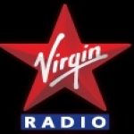 Logo da emissora Radio CKMM Virgin 103.1 FM