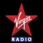 Logo da emissora Radio CIQM Virgin 97.5 FM