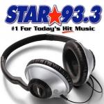 Logo da emissora Radio CKSG 93.3 FM