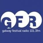 Logo da emissora Flirt FM