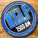 Logo da emissora Radio KCLF 1500 AM