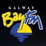 Logo da emissora Galway Bay 95.8 FM