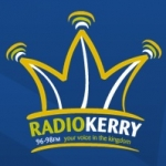Logo da emissora Kerry 97.6 FM