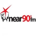 Logo da emissora Near 90.6 FM