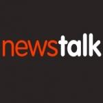Logo da emissora Newstalk 106 FM