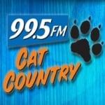Logo da emissora Radio CKTY 99.5 FM