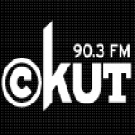 Logo da emissora Radio CKUT 90.3 FM