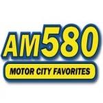 Logo da emissora Radio CKWW 580 AM