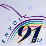 Logo da emissora Radio CKXL Envol 91 FM