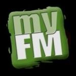 Logo da emissora Radio CKYM 88.7 FM