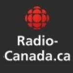 Logo da emissora Radio Canada - Première CBF 101.1 FM