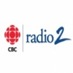 Logo da emissora Radio CBC - Radio 2 Atlantic Time 101.5 FM