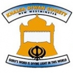 Logo da emissora Radio Gurudwara Sukh Sagar