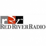 Logo da emissora Radio KLSA Red River 90.7 FM