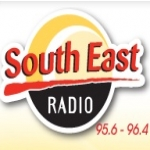Logo da emissora South East Radio 95.6 FM