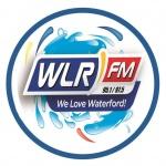 Logo da emissora WLR 97.5 FM