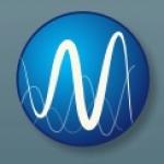Logo da emissora Atlantique 102.1 FM