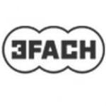 Logo da emissora 3FACH 97.7 FM