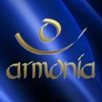 Logo da emissora Radio Armonia 106.3 FM