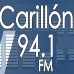 Logo da emissora Radio Carill�n 94.1 FM