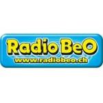 Logo da emissora Beo Berner Oberland 96.8 FM