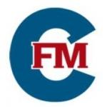 Logo da emissora Capital 97.7 FM