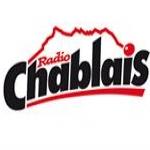 Logo da emissora Chablais 92.6 FM