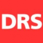 Logo da emissora DRS 1 FM