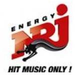 Logo da emissora Energy Leman 103.6 FM
