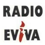 Logo da emissora Eviva 95.2 FM