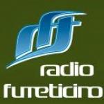 Logo da emissora Fiume Ticino 90.6 FM