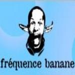 Logo da emissora Frequence Banane 92.4 FM