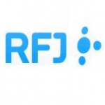 Logo da emissora Frequence Jura 96.0 FM