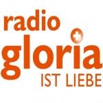 Logo da emissora Gloria 96 FM