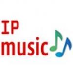 Logo da emissora IP Music 94.6 FM