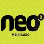 Logo da emissora Neo 1 106 FM