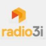 Logo da emissora R3iii 106.5 FM