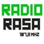 Logo da emissora Radio RaSA Schaffhauser 107.2 FM
