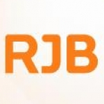 Logo da emissora RJB Jura Bernois 88 FM