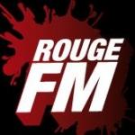 Logo da emissora Rouge 106.5 Platine