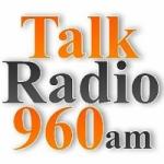 Logo da emissora Radio KROF Talk Radio 960 AM