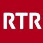 Logo da emissora Rumantsch FM