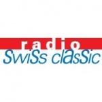 Logo da emissora Suisse Classique FR