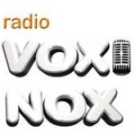 Logo da emissora Voxinox