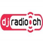 Logo da emissora Webradio DJ Radio