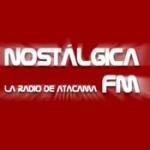 Logo da emissora Radio Nost�lgica 88.1 FM