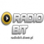 Logo da emissora Bit FM