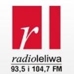 Logo da emissora Leliwa 93.5 FM