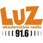 Logo da emissora Luz 91.3 FM