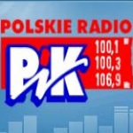 Logo da emissora Pik 100.1 FM